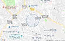 محل تجاري مخيم الحسين بسعر لقطه