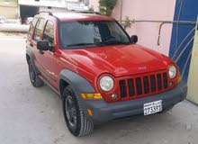 Jeep Cherokee for sale in excellent condition