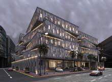 وحدات سكنية فاخرة للبيع ب ابحر الجنوبية (ملطه على البحر) R-33
