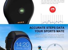 ساعة رقمية ذكية smart watch