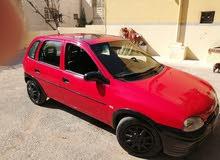 Used condition Opel Vita 1995 with 10,000 - 19,999 km mileage