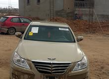 Available for sale! 110,000 - 119,999 km mileage Hyundai Genesis 2010