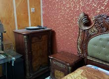 Basra – A Bedrooms - Beds that's condition is Used