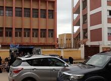 محل للبيع فى شارع الجمهورية امام مدرسة تجارى