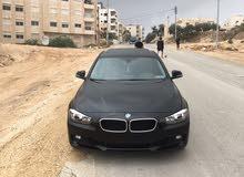 2015  328i BMW