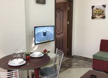 عمارة للايجار الجامعة الاردنية جديدة مفروشة مرخصة سكن طلاب تتسع ل 90 طالب او شقق فندقية