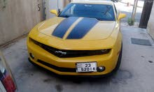 Used Chevrolet Camaro for sale in Amman