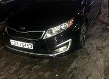 Kia Optima 2013 for sale in Amman