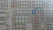 للبيع قطعة كافوري مربع 4 مميزة