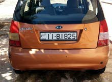 Per Year rental 2007ManualPicanto is available for rent