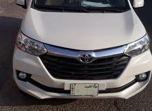 Toyota Avenza 2016 Model