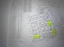 اراضي سكنية للبيع