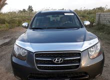 120,000 - 129,999 km Hyundai Santa Fe 2009 for sale
