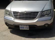 Chrysler Pasifica 2006 - Tripoli
