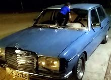 Manual Mercedes Benz 1998 for sale - Used - Zarqa city