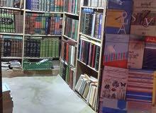 نشتري الكتب والمكتبات الشخصية