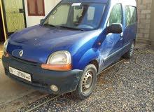 Renault 14 1998 For sale - Blue color
