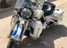 King of the road! 2009 Harley Road King