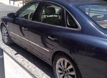 Used Azera 2006 for sale