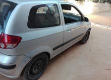 Hyundai Getz 2004 - Zawiya