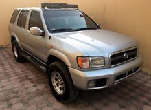 Nissan Pathfinder 2005 in Dubai - Used
