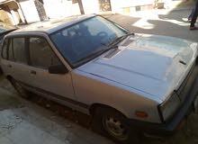 Best price! Suzuki Swift 1986 for sale