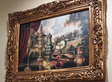 لوحات فخمه للبيع