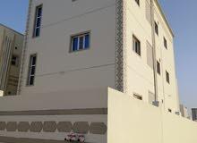 شقة بالعامرات بجانب نفط عمان أسفل العقبه Flat in Amirat