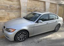 Automatic Silver BMW 2008 for sale