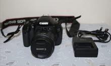 كامره كانون احترافيه Canon D600
