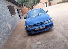 For sale 2000 Blue Almera