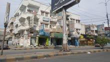 عماره تجاريه على شارع صنعاء
