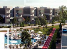 Book at an opening price in an integrated complex in Maadi in front of Wadi Degla