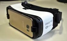 VR جديد مش مستخدم اشي