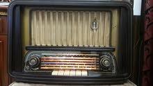 راديو قديم انتيكه الماني شغال موديل Blaupunkt Flora 2370