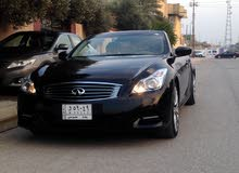 Infiniti G37 for sale in Baghdad