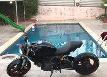 Used Ducati motorbike for Sale