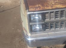 Available for sale! 1 - 9,999 km mileage Chevrolet Pickup 1983