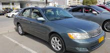 toyota  avalon  2002 Amracain  good condition all parts in working