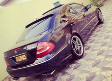 Mercedes Benz E500 2003 For Sale
