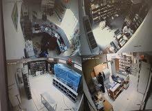 تركيب كاميرات المراقبة جودة و أسعار ممتازة