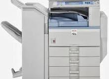 صيانة اجهزة حاسب مكتبة و لابتوب و طابعات و الات تصوير و توفير دعم فني