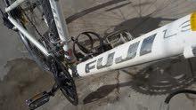 دراجة هوائية نوع FUJI يابانية 100% بحالة ممتازة لبيع