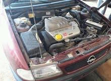 قطع غيار مستعملة للبيع اوبل استرا اثنين امبرو محرك وصالة