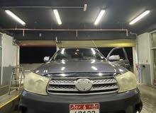 تويوتا فورتشنر 2009 للبيع