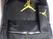 Jordan's bag