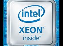 Xeon Server 18 cores designed for demanding computing tasks