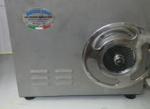 ماكينة مفروم ايطالي 32