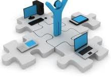 مهندس أتصالات وتقنية معلومات