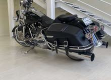 For sale Harley Davidson Road King classic 103